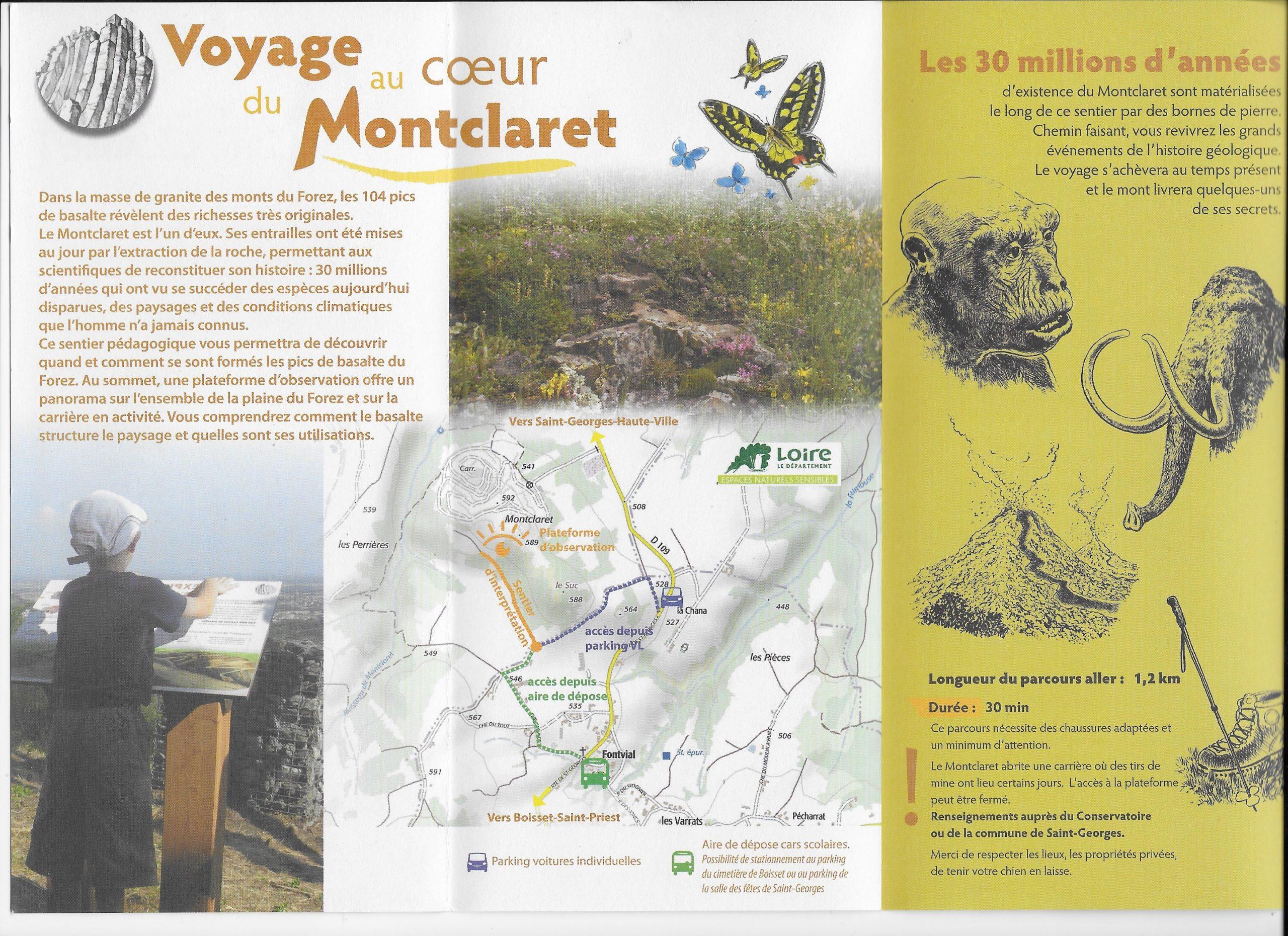Montclaret