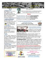 Clé de St GEORGES de mai 2017