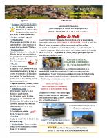 Clé de St GEORGES de septembre 2017