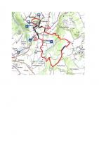 carte chemin des Babets