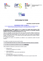 CP – vaccination 12-17 ans